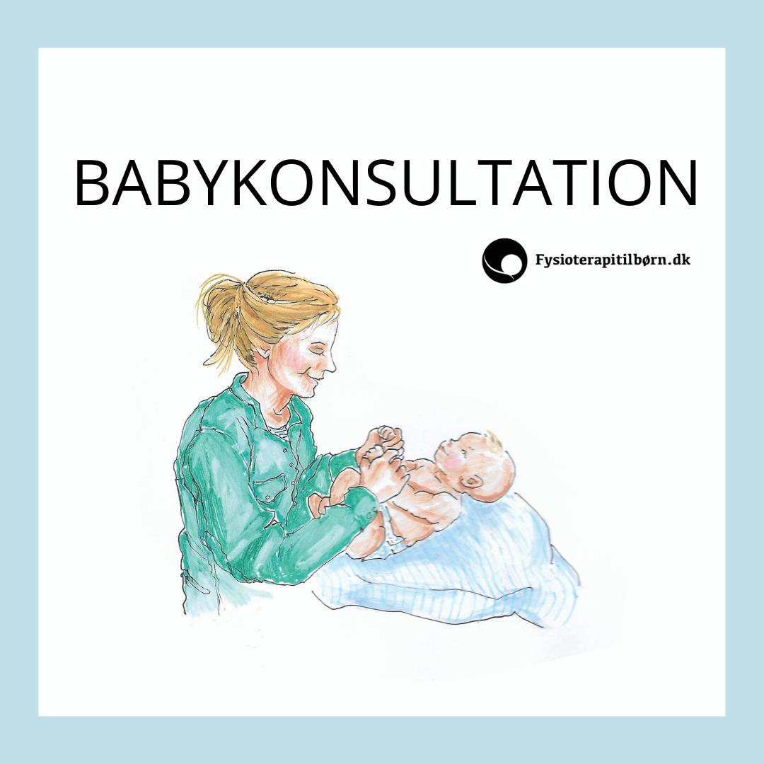 Babykonsultation